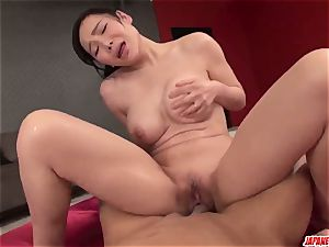 conclude japanese xxx sex with huge-boobed Miu Watanabe