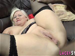 british grannie rump ravaged
