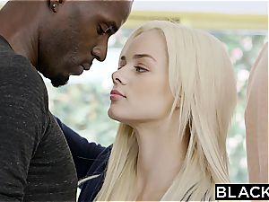 BLACKED Preppy female 3 way Get three BBCs