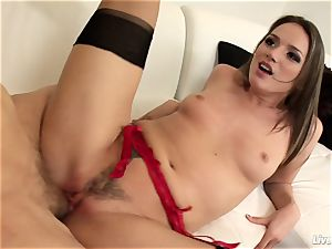 LiveGonzo Tori black lean mommy Gets plowed rock-hard