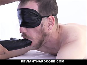DeviantHardcore - petite chinese Dom Gets Laid