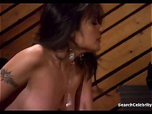 Kaylani Lei and Leah Livingston - bare enthusiasm