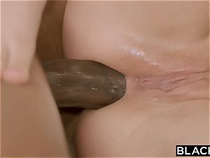 BLACKED Lana Rhodes Can't Stop cuckold With ass-fuck big black cock